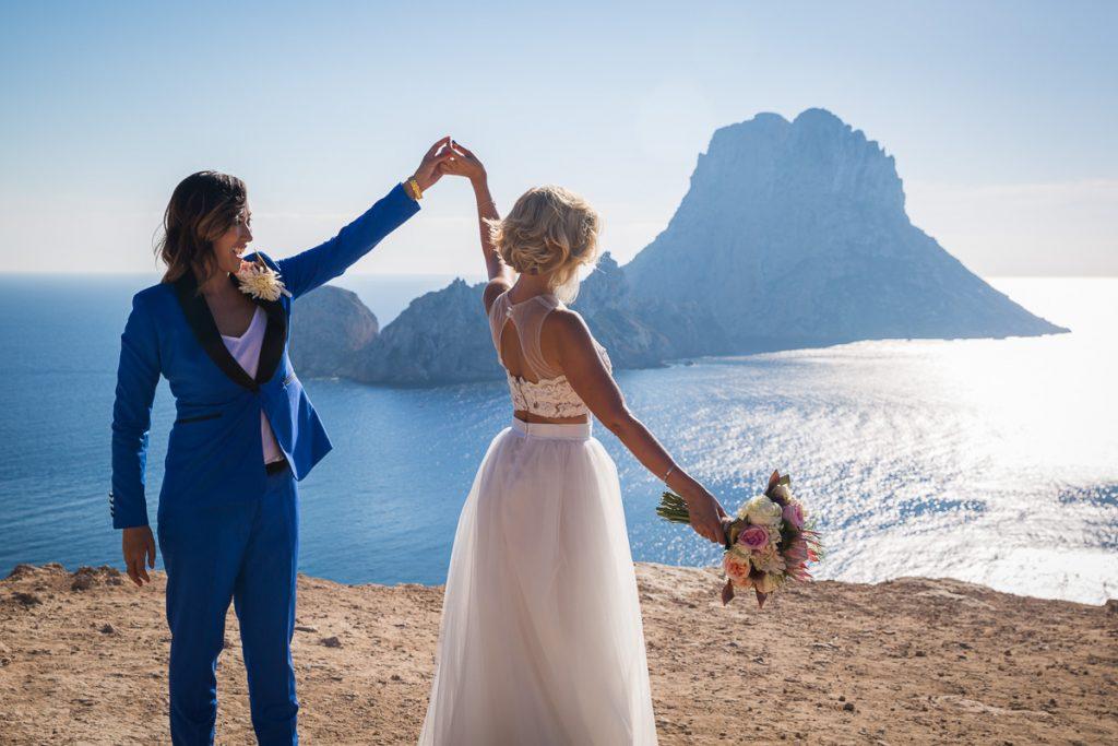 Ibiza Weddings