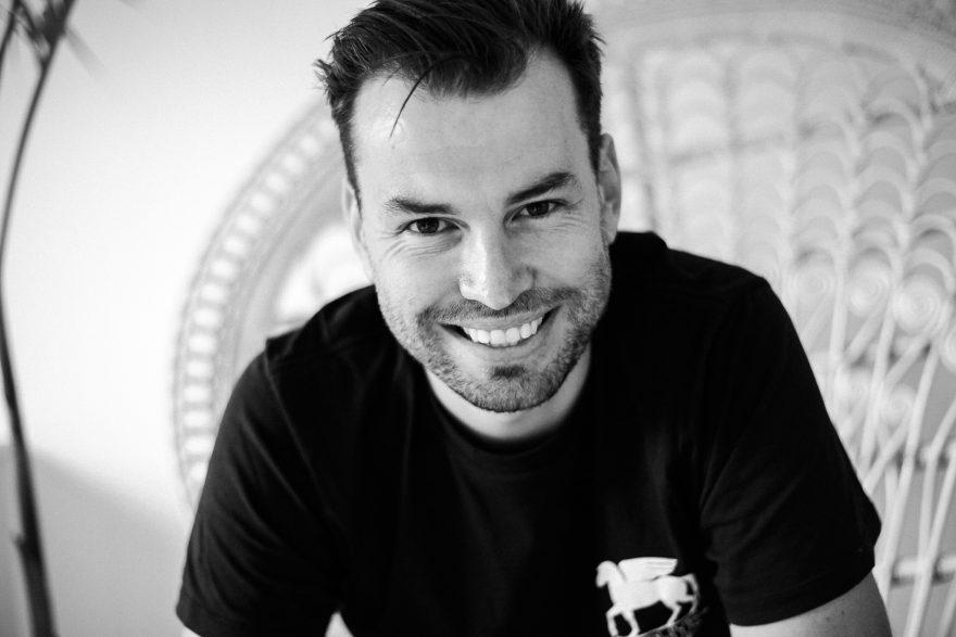 Ibiza Photographer Rick Liston
