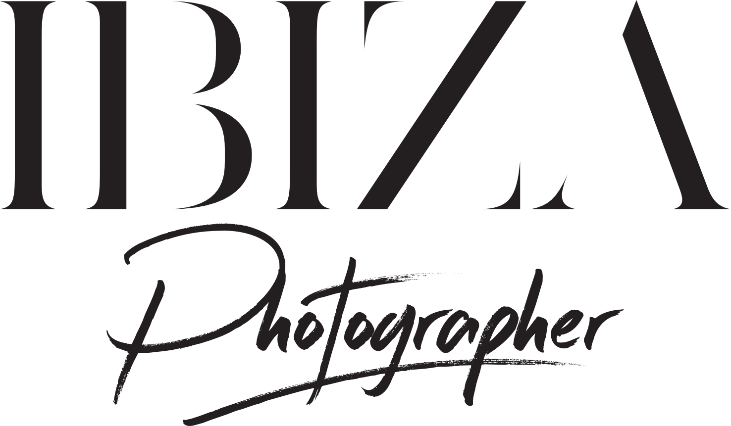 Ibiza Photographer Rick Liston